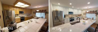 Before And After Kitchen Remodel by Kitchen Remodel Lockeford Complete Kitchencrate Lockeford Ranch Road