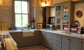 Painted Shaker Kitchen Cabinets Image From Http Pineland Co Uk Hq Pi Wp Content Uploads 2013 02