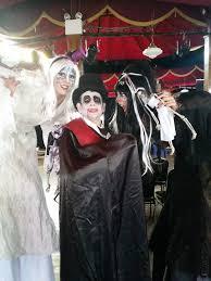 halloween stiltwalkers and performers nova star stilt walkers