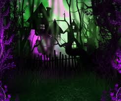 Halloween Backdrop Halloween Backdrop Royalty Free Stock Image Storyblocks