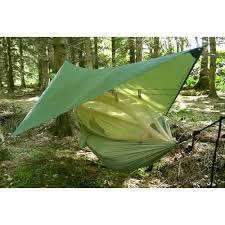 nomad travel hammock a hammock and shelter all in one pack