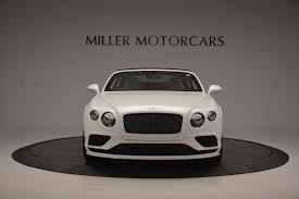 white bentley 2017 2017 bentley continental gt speed convertible stock b1227 for