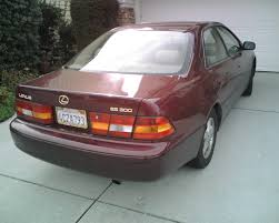 lexus is300 for sale philadelphia 1998 lexus es vintage lexus pinterest lexus es and cars