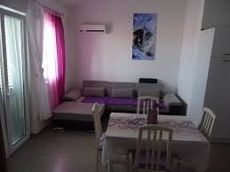 modern apartment novalja croatia booking com