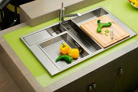 Cool Kitchen Sinks Coolest Kitchen Sinks On The Planet
