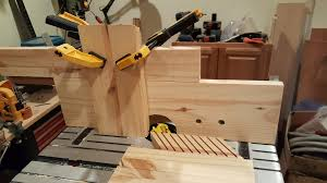 Wood Router Forum by Shaper Vs Router Table Canadian Woodworking And Home Improvement