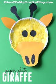best 25 giraffe crafts ideas on pinterest animal crafts