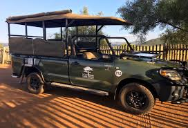 jeep africa 15 things you must know before going on safari in south africa