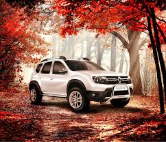 renault duster 2014 white renault duster explore edition 2016 lands in south africa cars