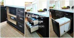 kitchen island storage how to add storage to kitchen island kitchen island with storage