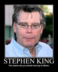 Stephen King Meme - stephen king by professornature on deviantart