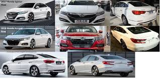 2018 honda accord vs 2017 honda spirior 2016 honda civic forum