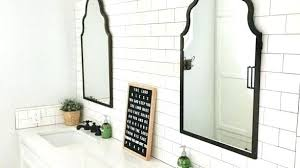 bathroom mirror decorating ideas bathroom mirrors tempus bolognaprozess fuer az