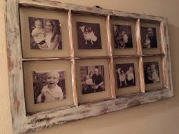 Picture Frames Made From Old Barn Wood Best 25 Rustic Picture Frames Ideas On Pinterest Window Pane