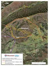 Va County Map Mvp Montgomery County Maps U2013 Preserve Montgomery County Va