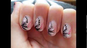 cool spring nail designs 2013 youtube