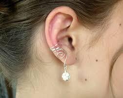 ear wraps ear wraps etsy