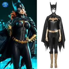Halloween Costume Batgirl Cheap Batgirl Halloween Costume Aliexpress