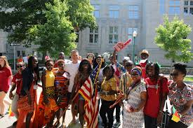 iupui to host young african leaders seeking to make positive