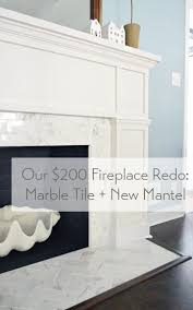 How To Build Fireplace Surround by Best 25 Marble Hearth Ideas On Pinterest White Fireplace