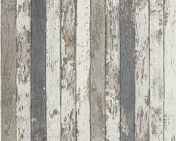 Vintage Holzverkleidung Artikelbild A S Création Tapete 959142 Industrial Style Chic