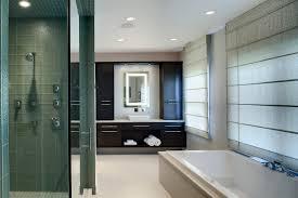 Modern Master Bathroom Ideas by Wonderful Modern Master Bathrooms Bathroom With Vessel Sink