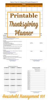 best 25 thanksgiving menu planner ideas on
