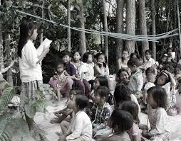 children at risk bati university of the nations cambodia