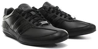 porsche design typ 64 adidas originals porsche design typ 64 black leather sneakers