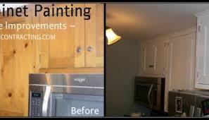 cabinet refinishing interior painting u0026 more morristown nj