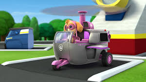 paw patrol skye helicopter tv show pictures pin