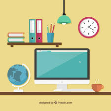 Desk Top Design Desktop Vectors Photos And Psd Files Free Download