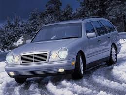 mercedes e station wagon 1999 mercedes e class overview cars com
