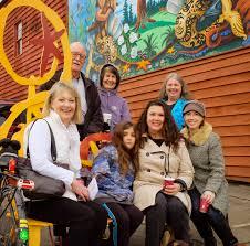 John Bench Ruston Pt Defiance Celebrates Art And Community Tacoma Arts