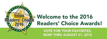 the 2016 rural virginian readers u0027 choice awards