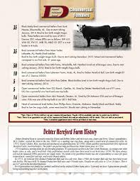 november birth animal debter hereford farm 2013 by gail lombardino homestead graphics