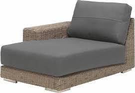 Modular Chaise Lounge Kingston Modular Chaise Lounge Right Springbed Mattress