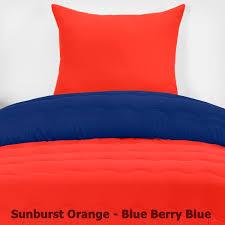 Bunk Bed Cap Crayola Solid Color Bunk Bed Cap Comforter Sets Bunk Beds Bunker
