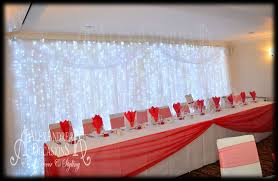 wedding backdrop hire essex alexandrea occasions wedding venue decoration and styling based