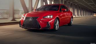 lexus isf turbo 2018 lexus is luxury sedan lexus com