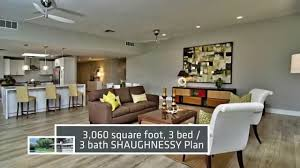 Shaughnessy Floor Plan 3 Eric Ct The Springs Cc Rancho Mirage Ca Youtube