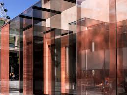 sefar architecture shows new vision at the london design festival richard bryant arcaidimages com