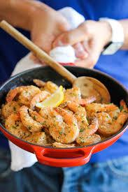 Cool Easy Dinner Ideas 15 Easy Shrimp Recipes Damn Delicious