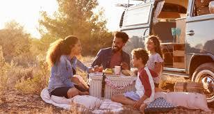 4 last minute family vacation ideas away travel