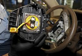lexus factory recall honda recalls older accords with incorrect airbag modules