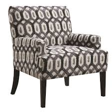 Geometric Accent Chair Patterned Accent Chairs Chairdsgn Com