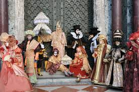 all about carnival in venice venetian masks and more