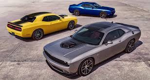 Dodge Challenger 4wd - planet dodge chrysler jeep ram what you get with the new 2017