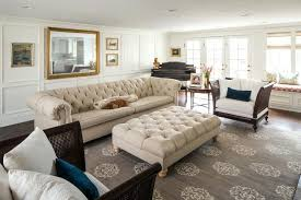 family room or living room white and gold living room classic living room traditional family