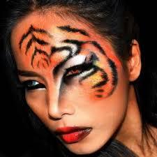 Wild Cat Halloween Costume Halloween Inspiration Wildcat Face